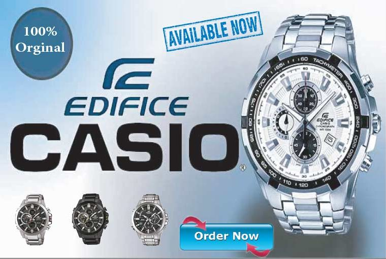 casio brand watches